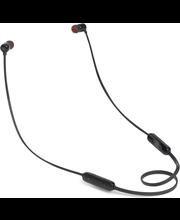 JBL T160BT Bluetooth-nappikuulokkeet musta