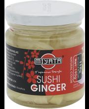 Sushi Inkivääri