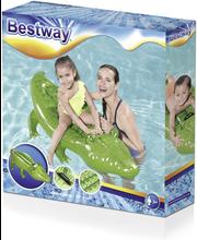 Uimalelu krokotiili 168cm