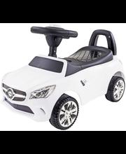 Mercedes potkuauto