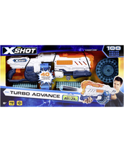 Zuru x-shot-excel turbo a