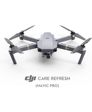 Dji mavic care 1 year