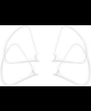 DJI potkurisuojat Phantom 4 / 4 Advanced ja 4 Pro koptereihin