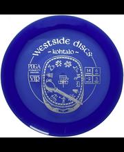 VIP KOHTALO - Westside...