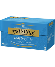 Twinings 25x2g Lady Grey tea