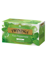 Twinings 25x2g Infusions Pure Peppermint tee