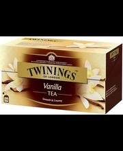25x2g Vanilla tee