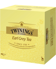Twinings 100x2g Earl Grey tea