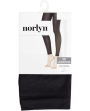 N.LEGGINGS 3D 60DEN 41...