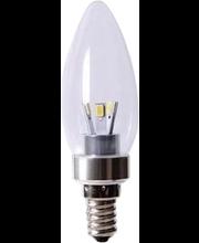 Sunwind LED-polttimo mignon E14-kannalla 3W