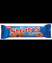 Nidar Stratos 42g maitosuklaapatukka
