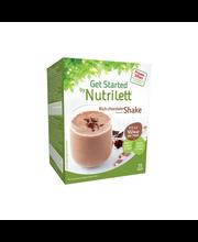 Nutrilett 15x33 g Quick Weight Loss suklaa VLCD-dieettivalmiste