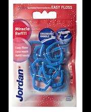 Jordan 20kpl Miracle hammaslankain täyttö