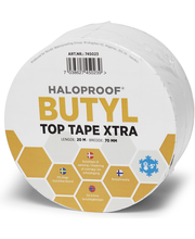 Top tape xtra