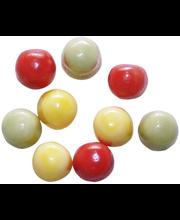 Karkkikatu 2,0kg Frutti Tops raestettuja hedelmänmakuisia makeisia irto