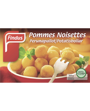 Findus 350g Pommes Noi...