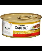 Gourmet 85g Gold Nauda...