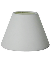 Roomlight Tone varjostin pyöreä 30 cm valkoinen