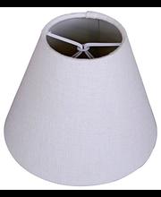 Roomlight Tone varjostin pyöreä 14 cm valkoinen