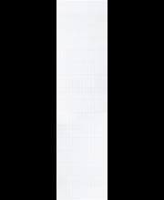 Kitchen Wall 7111 korkeapainelaminaatti valkoinen 3,75 x 15 cm