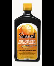 Sana-sol 250 ml nestem...