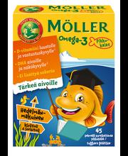 Möller 54g/45kpl omega...