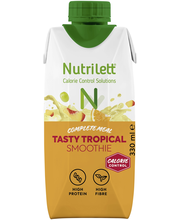 Nutrilett 330ml Tropic...