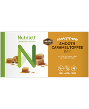Nutrilett 4x56g Smooth...