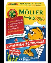 Möller 86g/72kpl o3 pi...