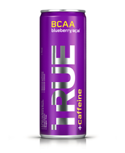 True 330ml BCAA Kof Mu...