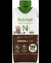 Nutrilett 330ml Cocoa&...