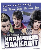 Bd Napapiiri: