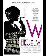 Dvd Hella W.