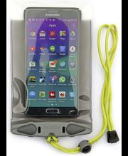 Aquapac vesitiivis suojapussi puhelimelle, iso