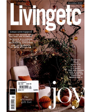 Living Etc, UK Naistenlehdet