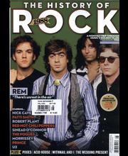 History of Rock, aikakauslehti