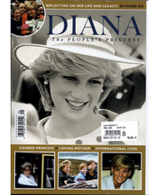 Diana the People´s Pri...