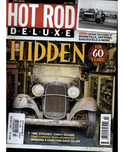 Hot Rod Deluxe, USA autolehdet