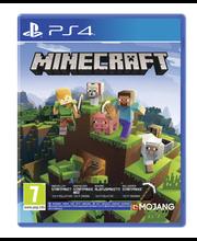 PS4 Minecraft PlayStat...