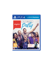 PS4 SingStar: Ultimate Party