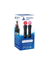 PS Move Twin Pack EUR
