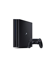 PS4 Pro 1TB A Chassis Black