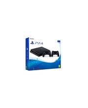 PS4 1TB D w DS 4 Black Extra