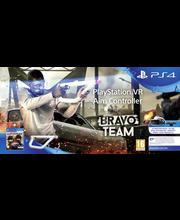 PS4 VR AIM CONTROLLER ...
