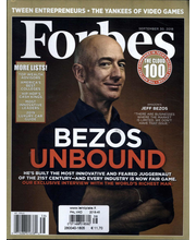 Forbes uutislehti