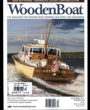 Woodenboat, USA venelehdet