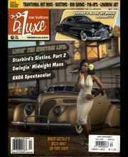 Car Kulture Deluxe, autot