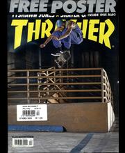 Thrasher, USA, Urheilu