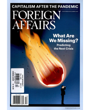 Foreign Affairs aikaka...