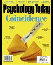 Psychology Today, USA, terveys, kauneus ja kuntoilu